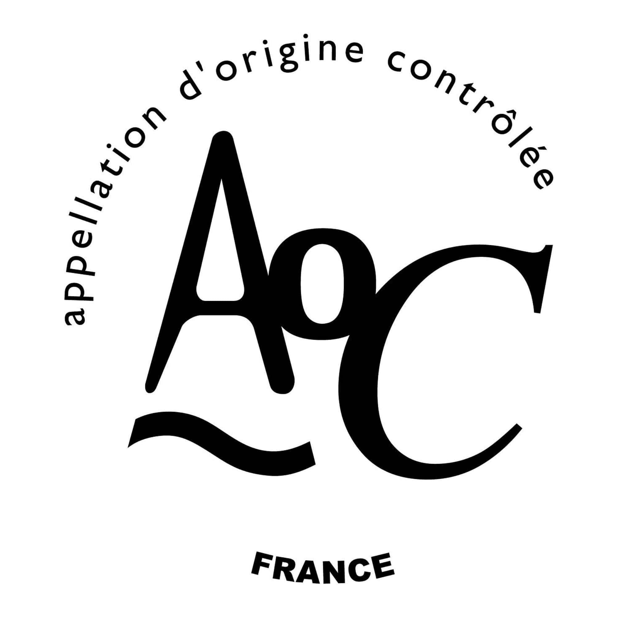 Logo Appellation Origine Controlee AOC