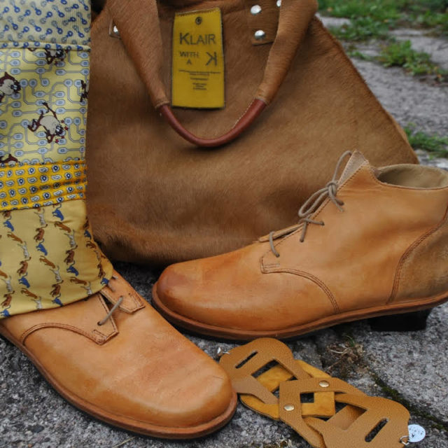 Klair chaussures