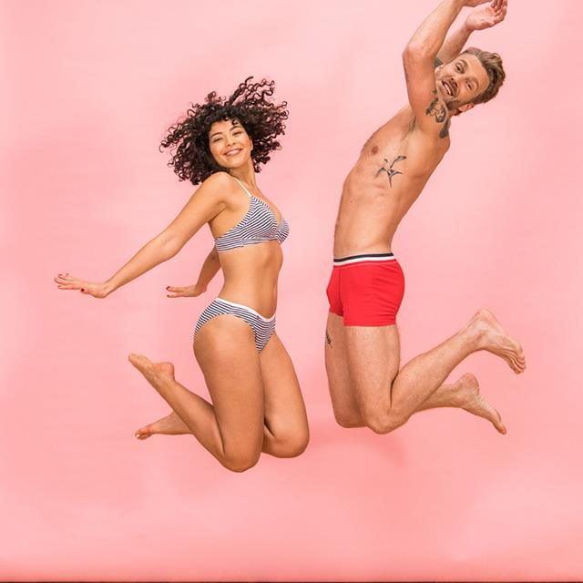 Le Slip français sous-vêtements et vêtements