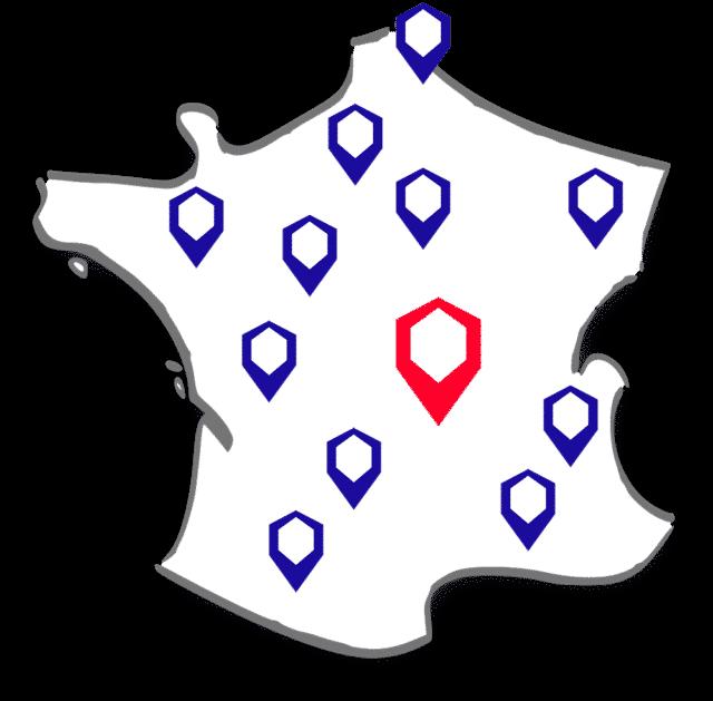 Marques de France - Le guide du made in France