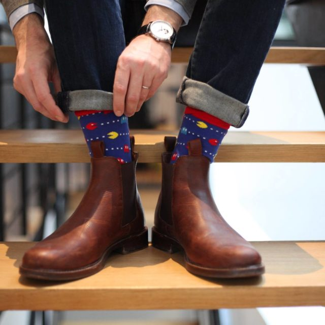 Archiduchesse les chaussettes