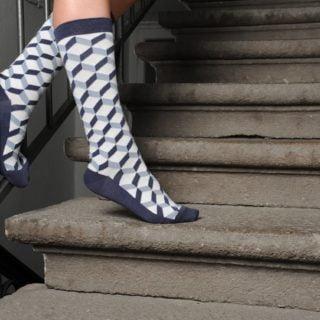 Broussaud les chaussettes