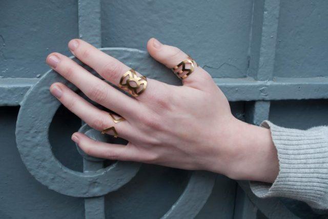 Eeko Jewelry
