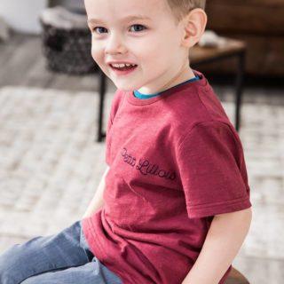 La Gentle Factory vêtements pour enfants