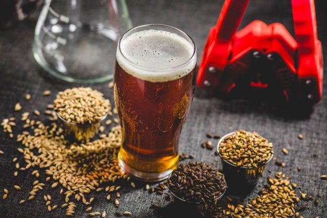 Les bières de Montmorillon