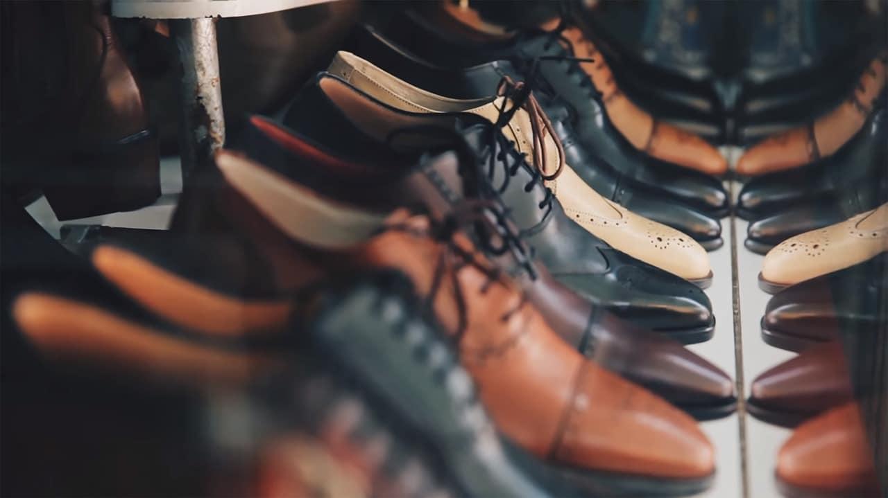 Savez-vous reconnaître les symboles sur l'étiquette de vos chaussures ? - 3