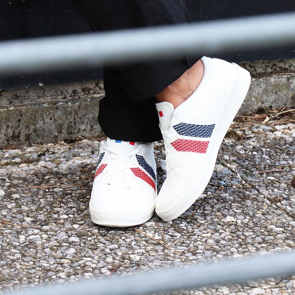 Savez-vous reconnaître les symboles sur l'étiquette de vos chaussures ? - 7