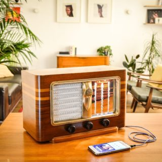 Charlestin image principale radio salon
