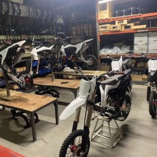 TCB Bike atelier