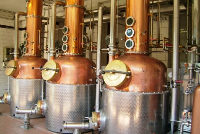 Distillerie artisanale Jos Nusbaumer