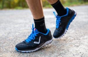 Les baskets de running et trail VEETS